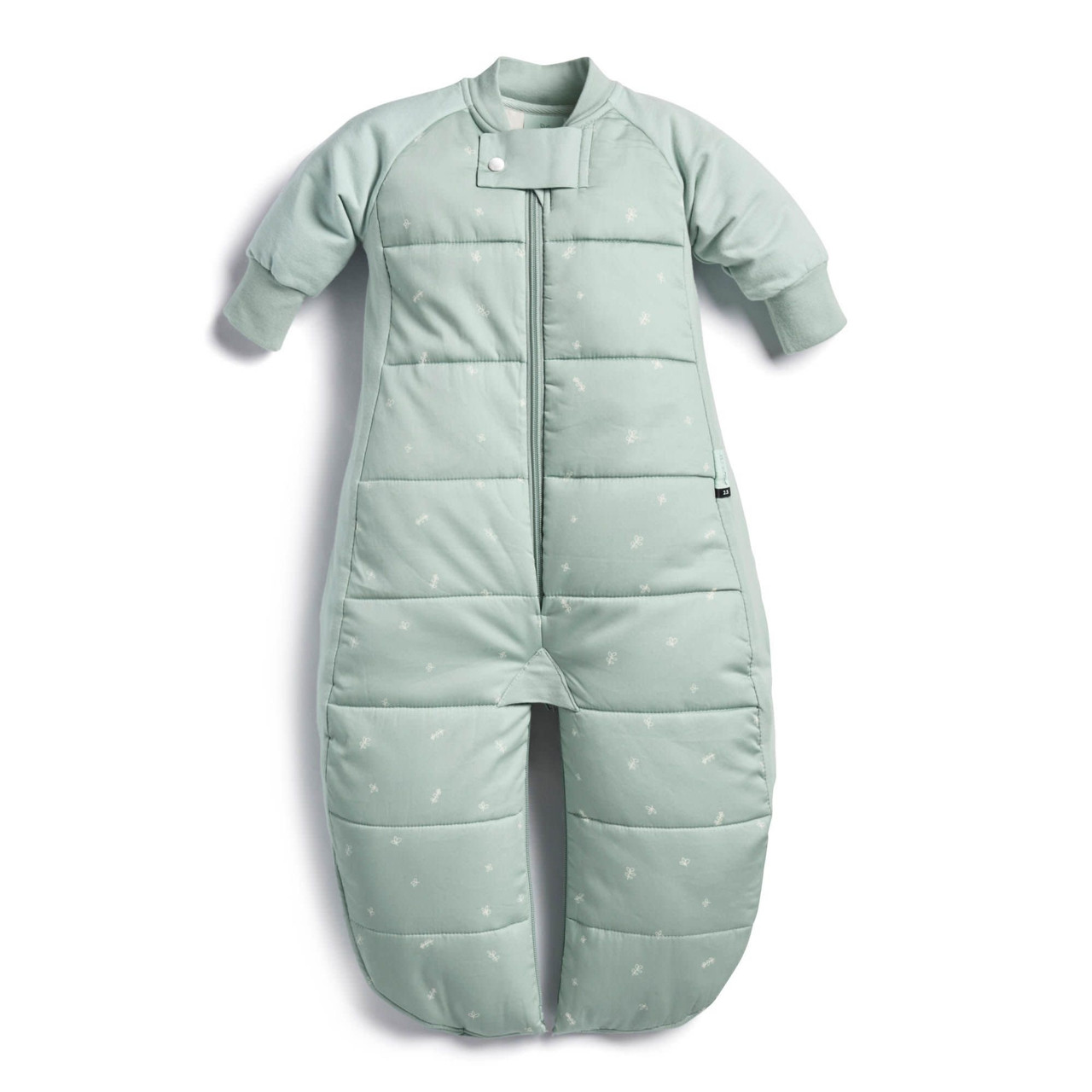 Ergopouch Sleepsuit Bag 3.5 Tog 2-4 Years SAGE
