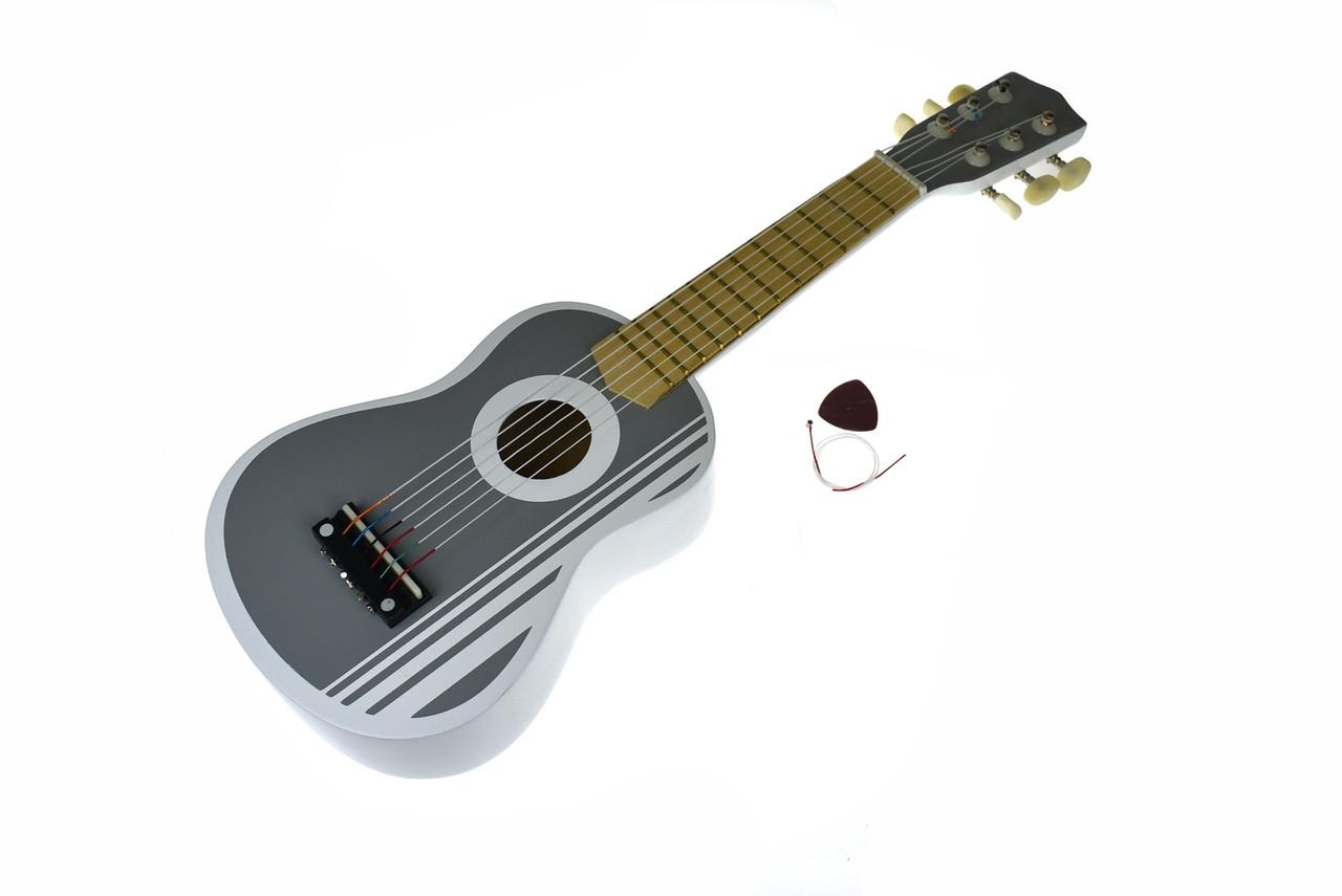 Koala Dream Classic Calm Wooden Guitar 54cm - TERRACE GREY
