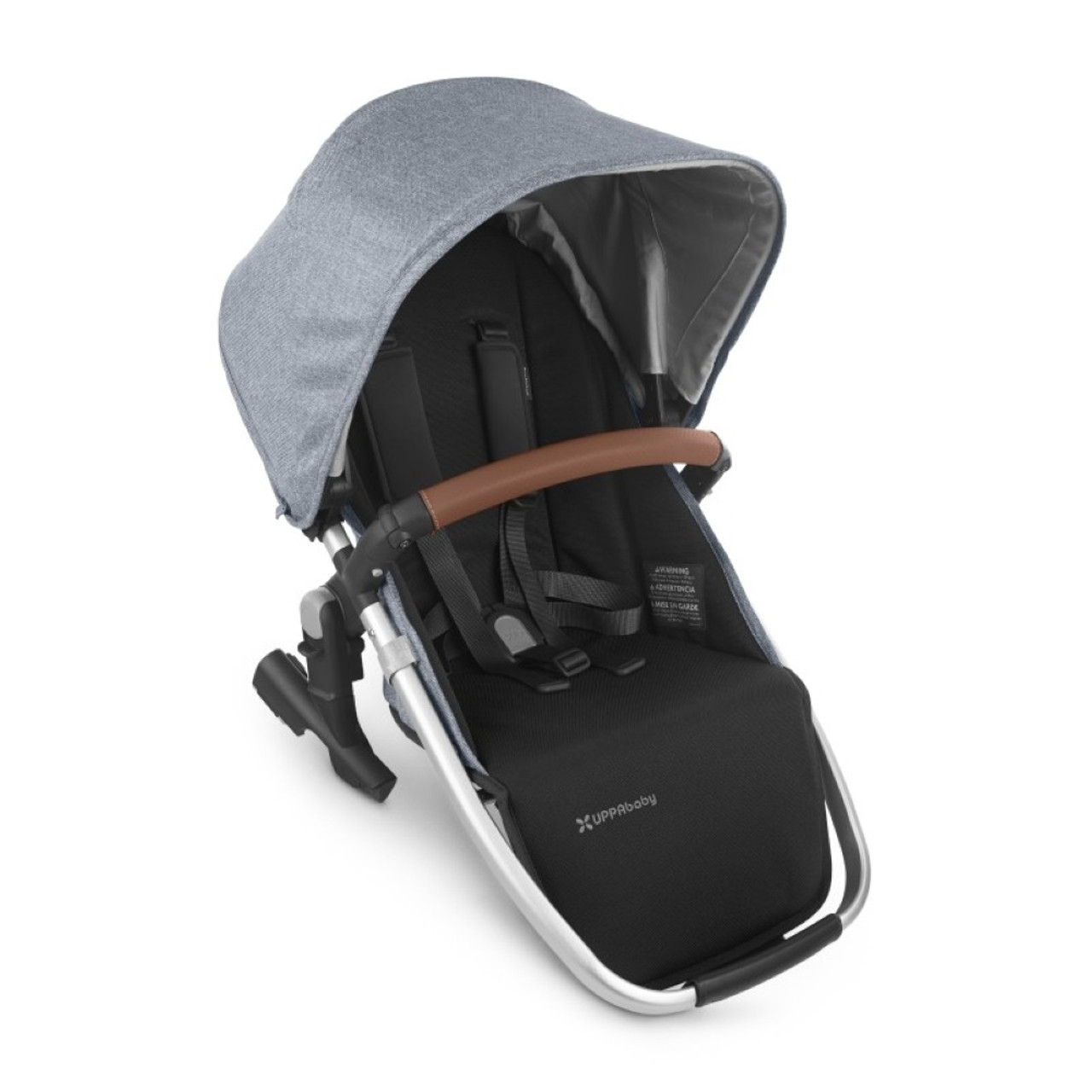 UPPAbaby VISTA V2 2020 Rumble Seat – GREGORY