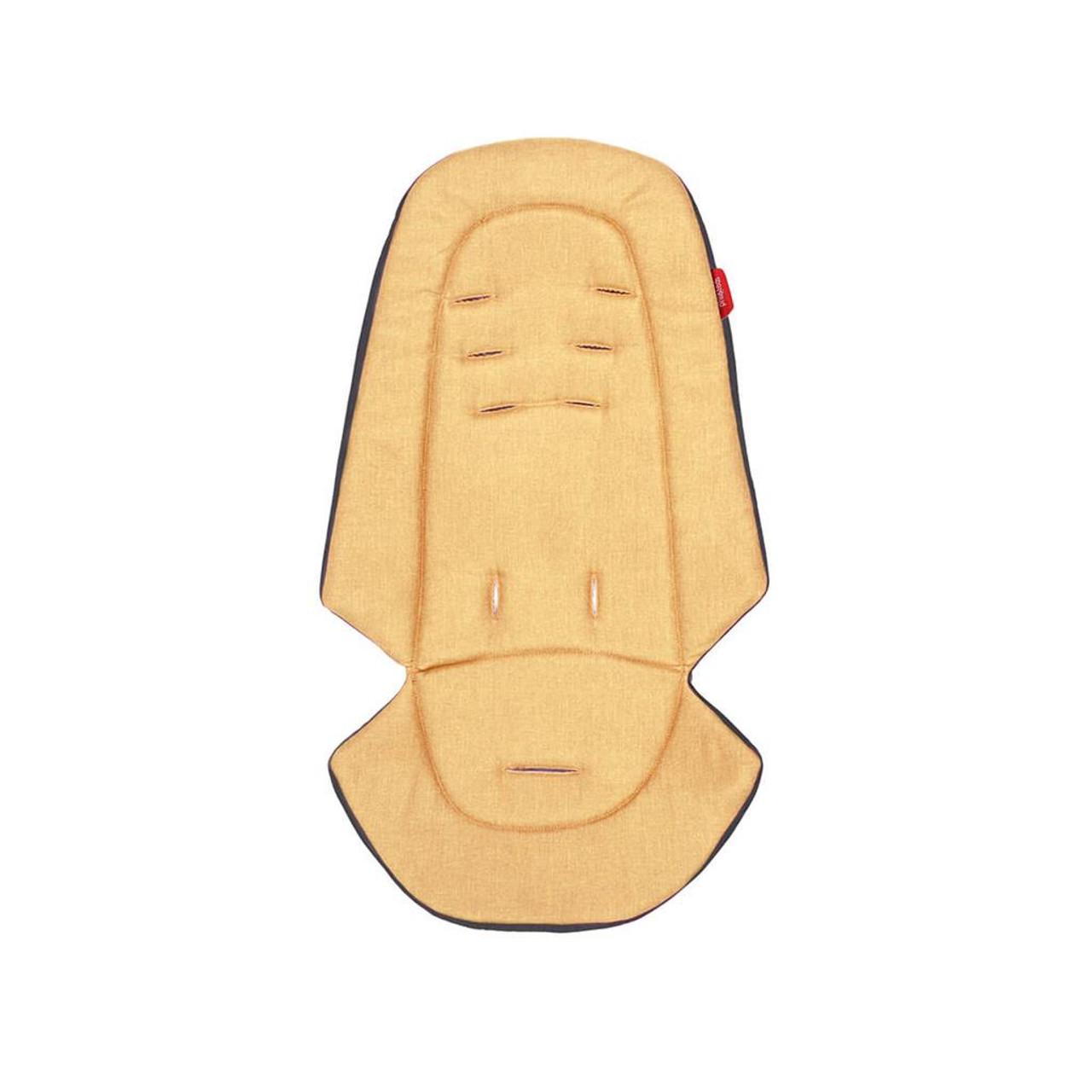 Phil&Teds Cushy Ride Liner - BUTTERSCOTCH