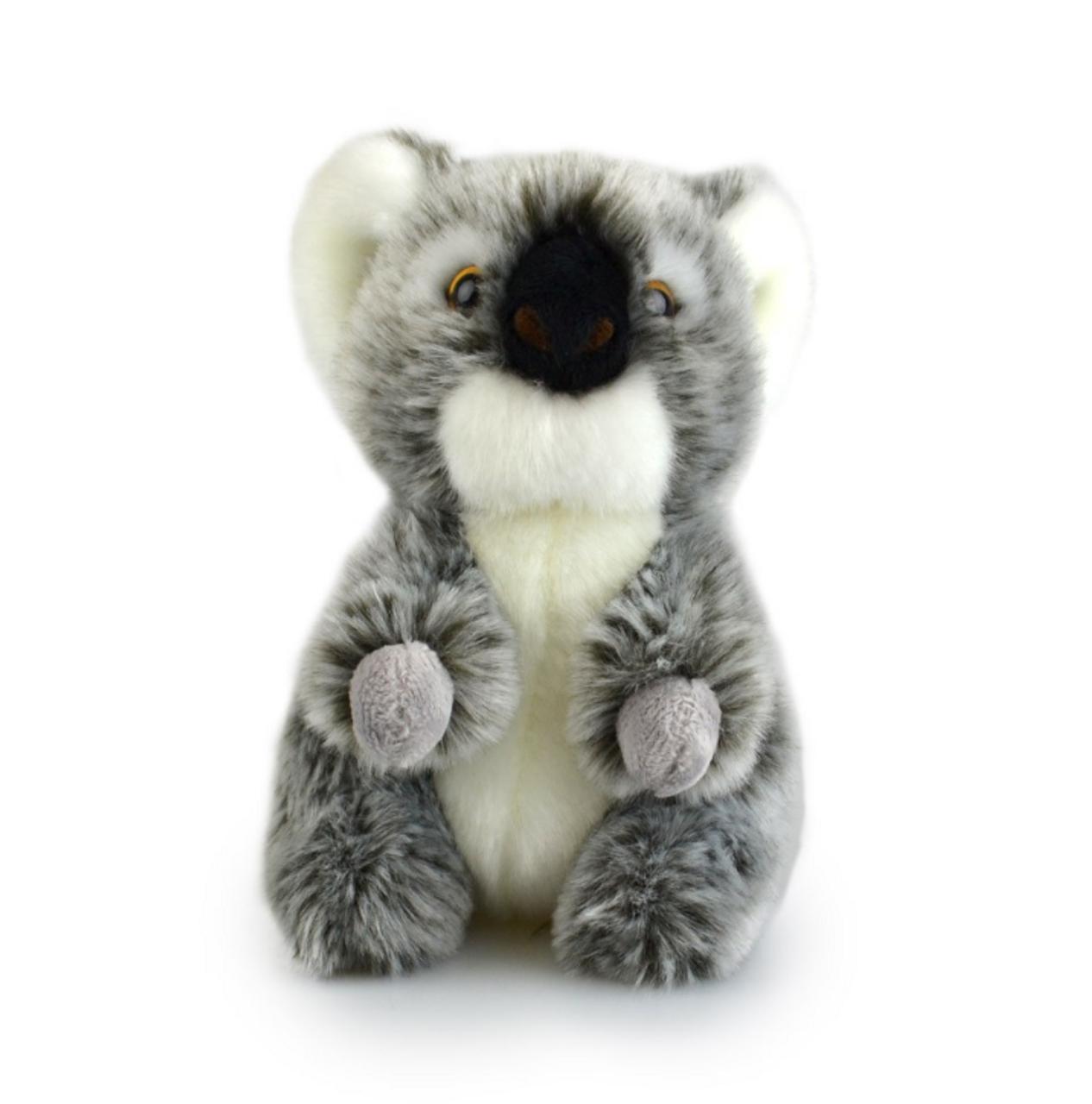Korimco Lil Friends Plush Toy 18cm KOALA