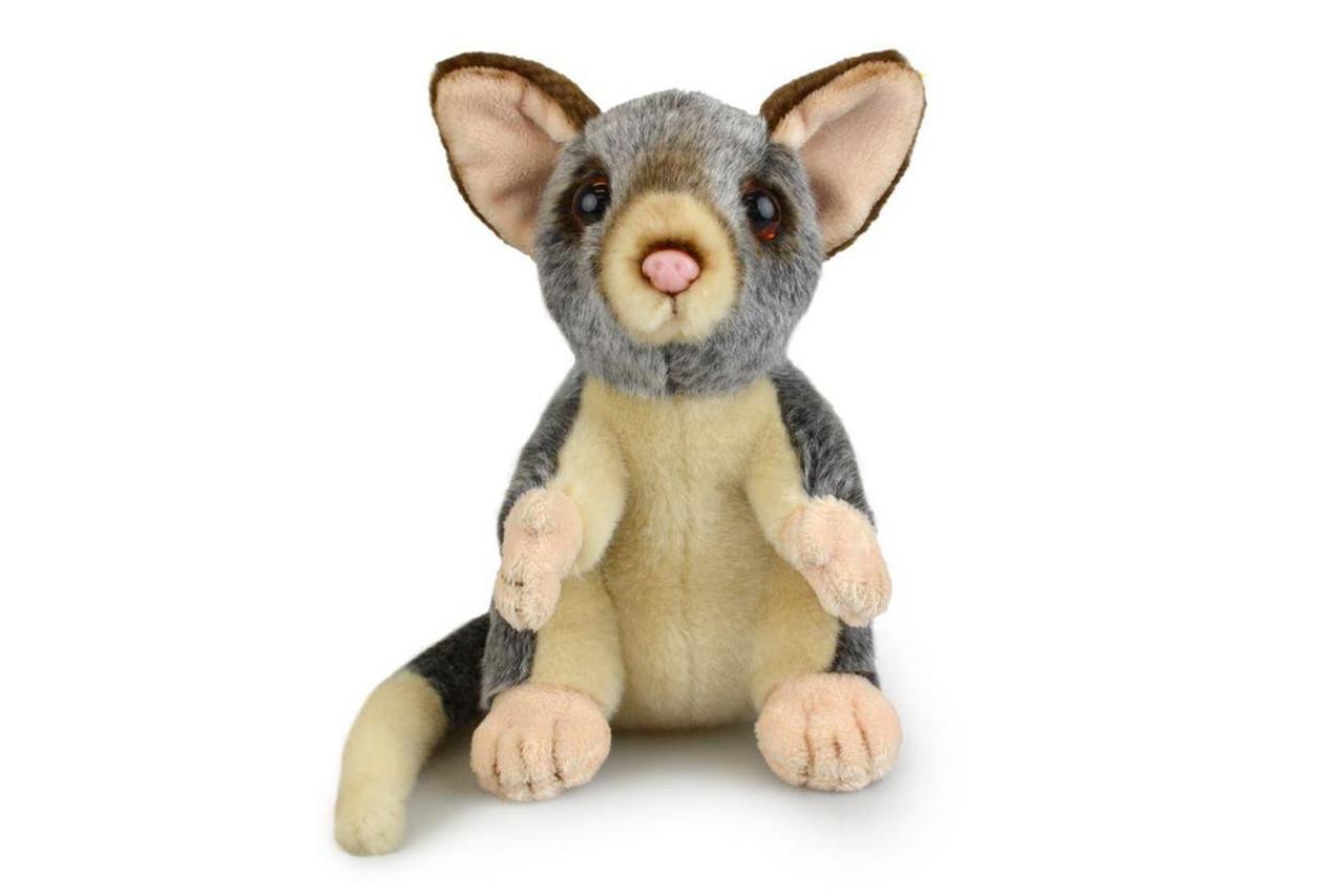 Korimco Lil Friends Plush Toy 18cm - POSSUM