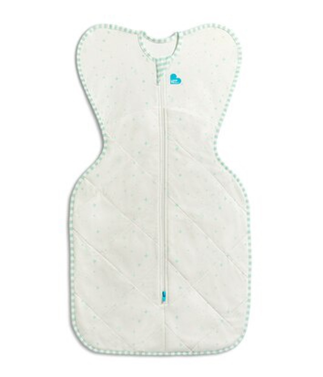 Love to Dream Swaddle Up Organic Warm 2.5 Tog