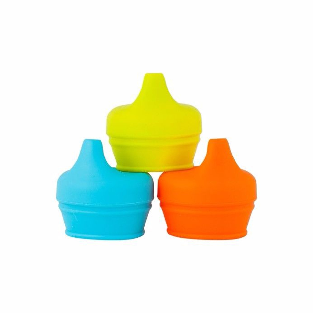 Boon Snug Spout Lid at Baby Barn Discounts Universal lid for toddler's sippy cup.
