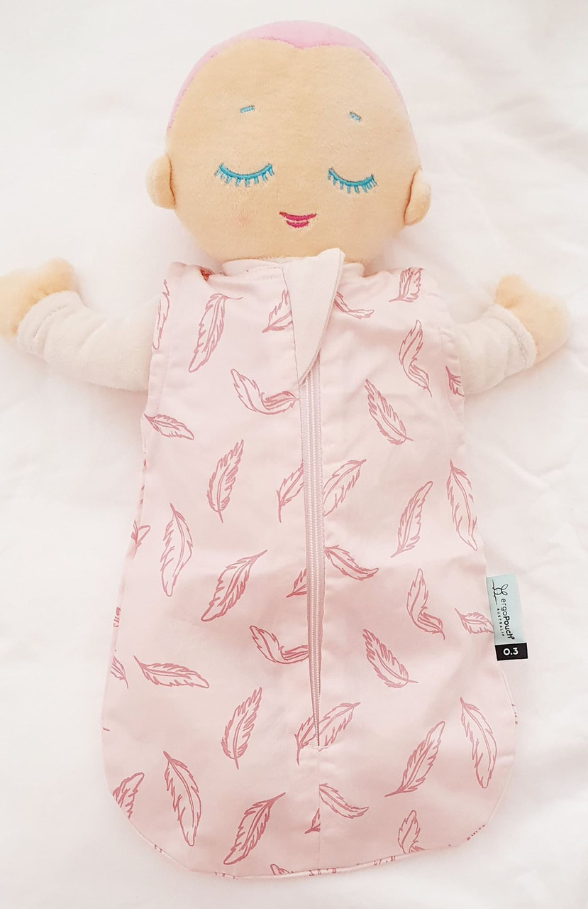 Ergopouch Doll Sleeping Bag Small