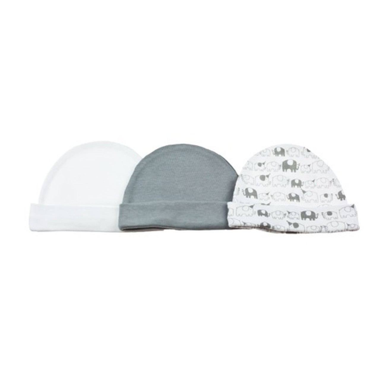 Playette Newborn Fashion Beanies 3pk at Baby Barn Discounts Newborn fashion beanie style cap that will fit a your newborn.