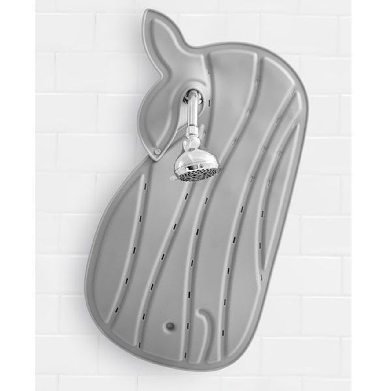Skip Hop Moby Bath Mat at Baby Barn Discounts Designed with comfort in mind, Skip Hop's Moby® Bath Mat provides a textured, non-slip surface in your little one's bath.
