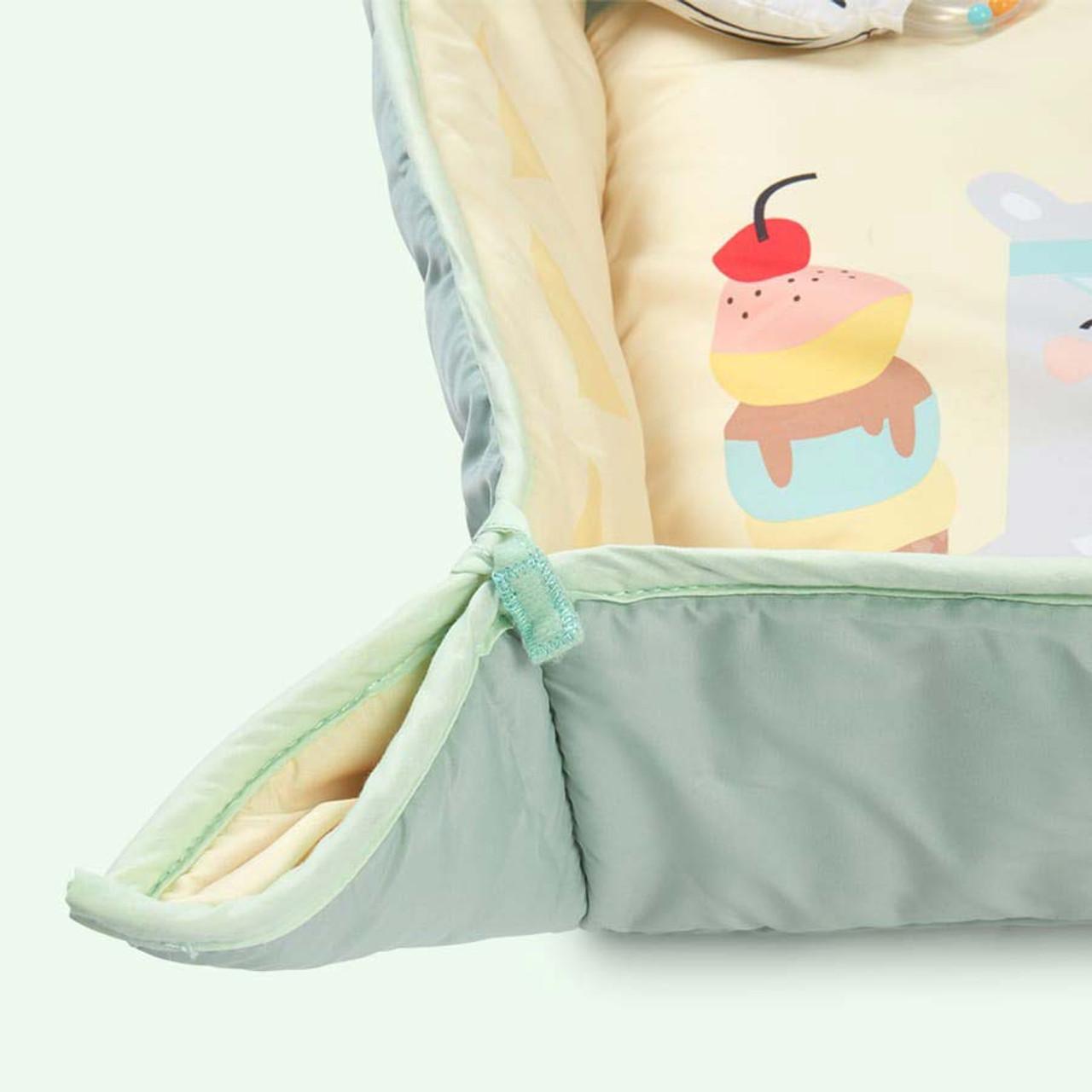 TAF Toys North Pole 4 Season Playmat at Baby Barn Discounts