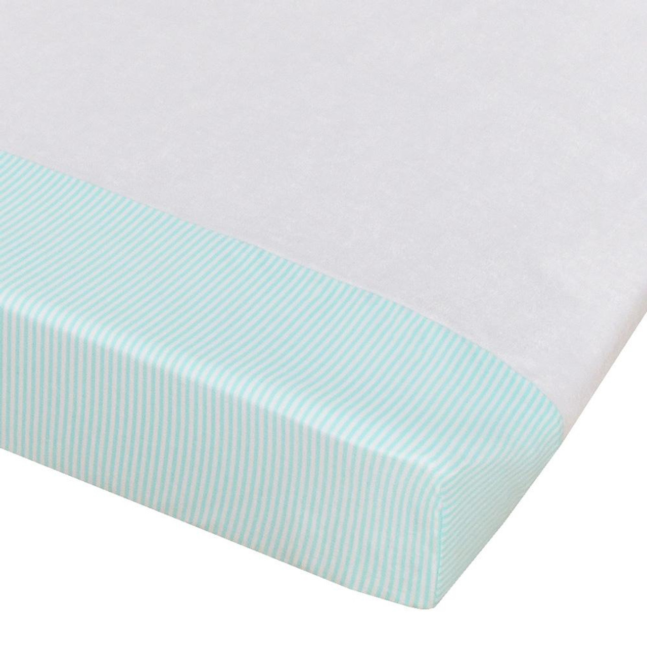 Living Textiles Change Pad Cover