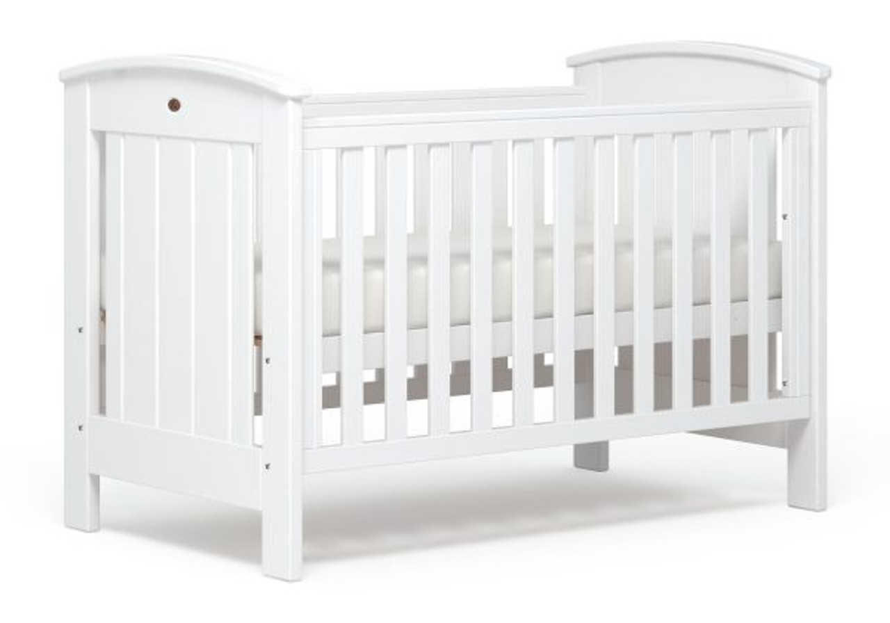 Boori Casa Cot Bed at Baby Barn Discounts Boori Casa Cot Bed is crafted from sustainable solid Australian Araucaria wood.