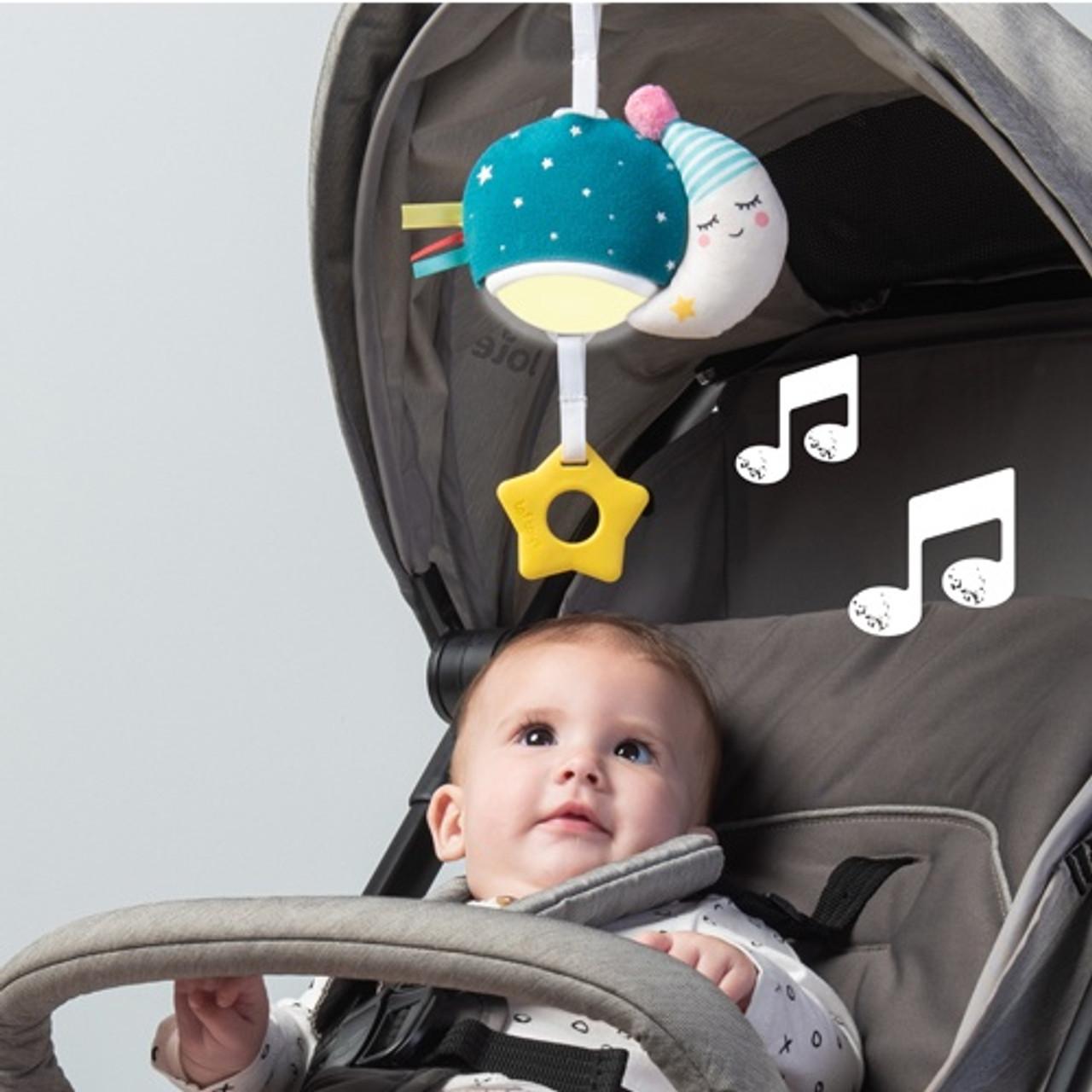 TAF Toys Musical Mini Moon at Baby Barn Discounts