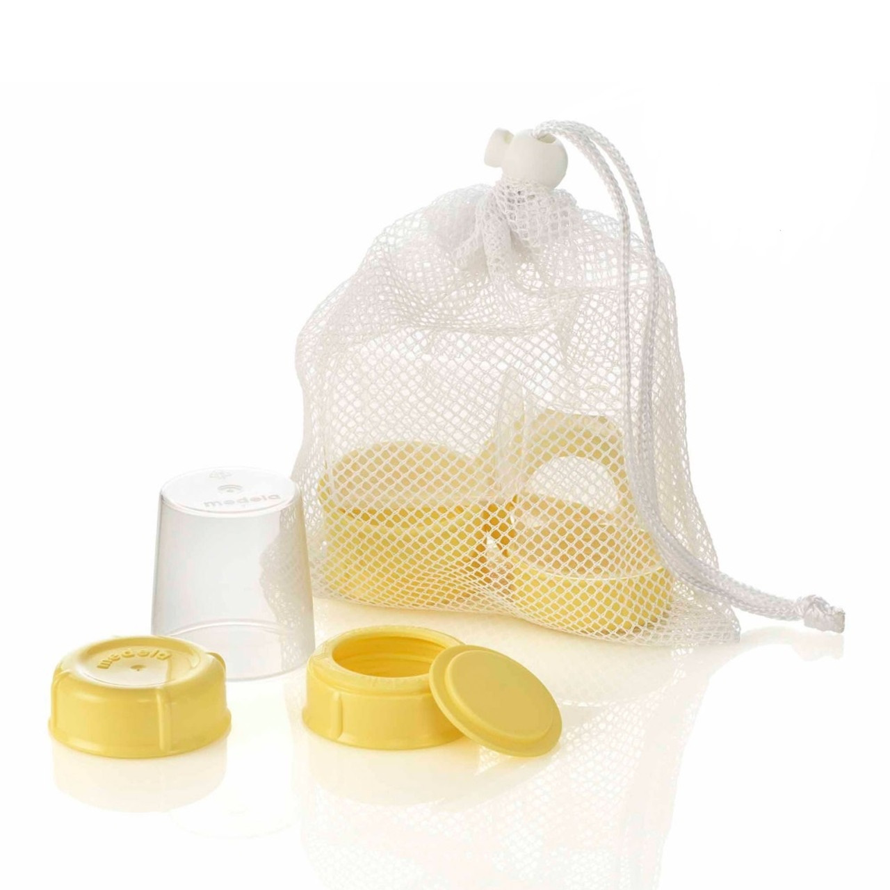 Medela Breast Milk Bottle Spare Parts at Baby Barn Discounts Medela spare parts to fit the Medela wide base nipples and breast milk bottles.