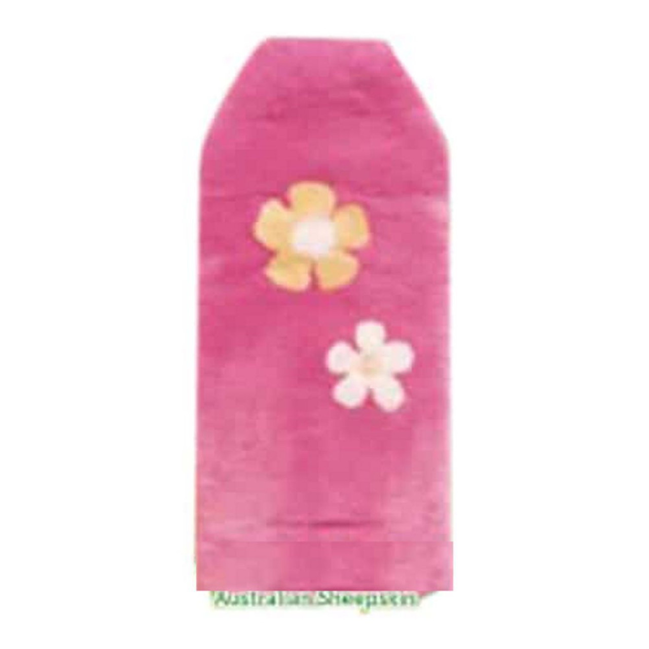 Auskin Infantcare Pram Rug at Baby Barn Discounts A luxuriously soft lamb skin pram rug to keep baby cool in summer and warm in winter.