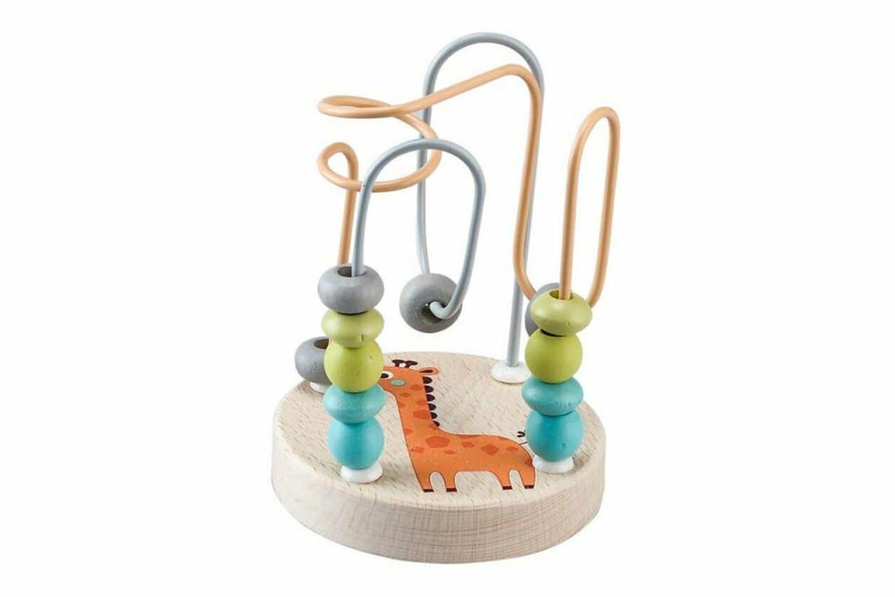 Kaper Kidz Small Jungle Animal Roller Coaster at Baby Barn Discounts