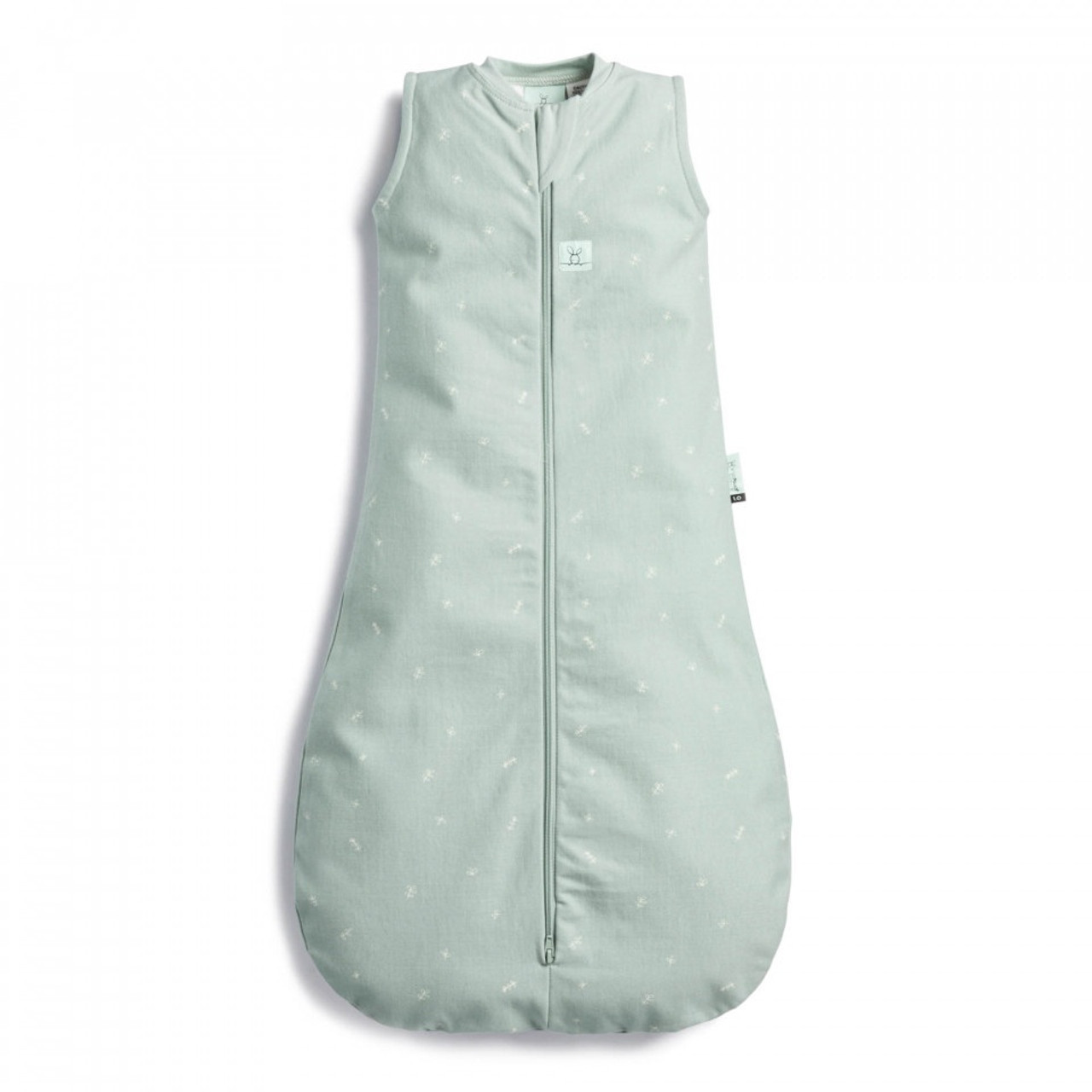 ergoPouch Jersey Sleeping Bag 1.0Tog 3-12 Months SAGE at Baby Barn Discounts Ergopouch Jersey Sleeping Bag is the ideal first sleeping bag for baby.