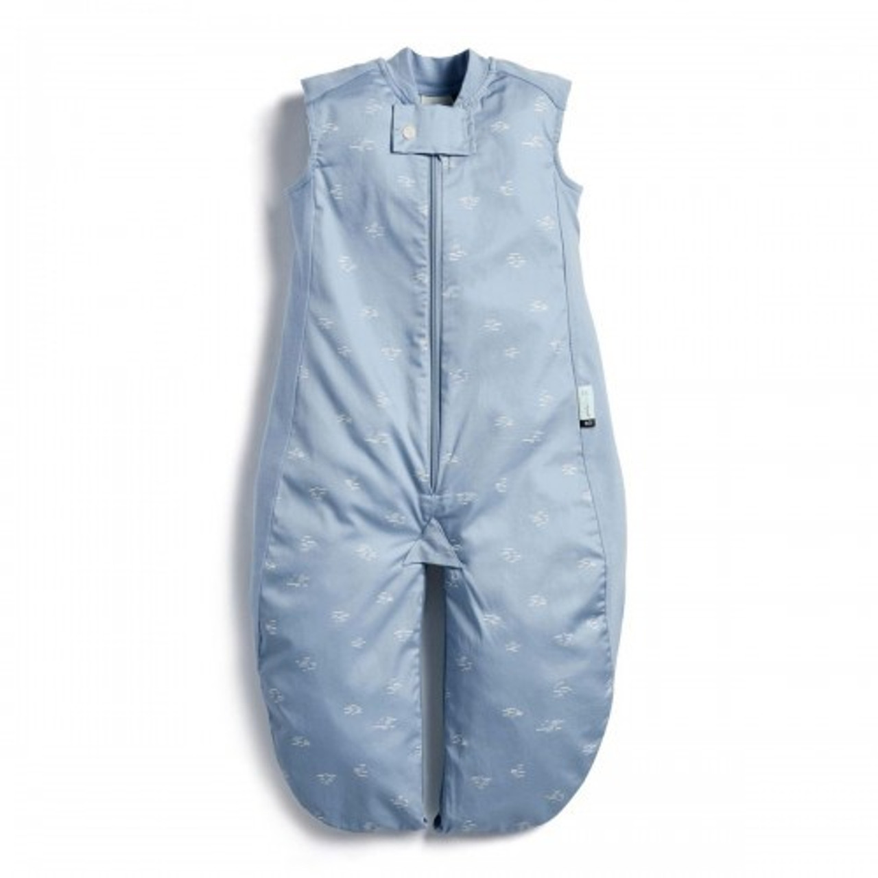 Ergopouch Sleep Suit Bag 0.3 Tog 3-12 Months RIPPLE at Baby Barn Discounts Ergopouch Sleep Suit Bag converts from a sleeping bag to a suit with legs using zippers.