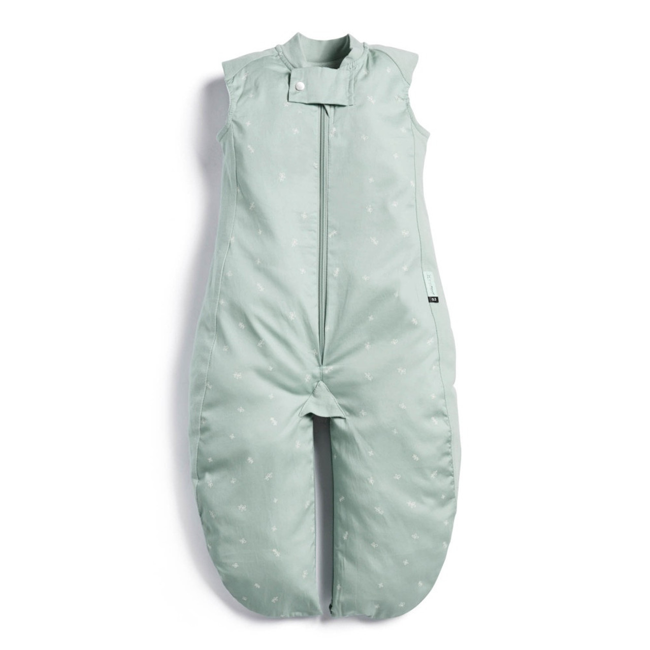 Ergopouch Sleep Suit Bag 0.3 Tog 2-4 Years SAGE at Baby Barn Discounts