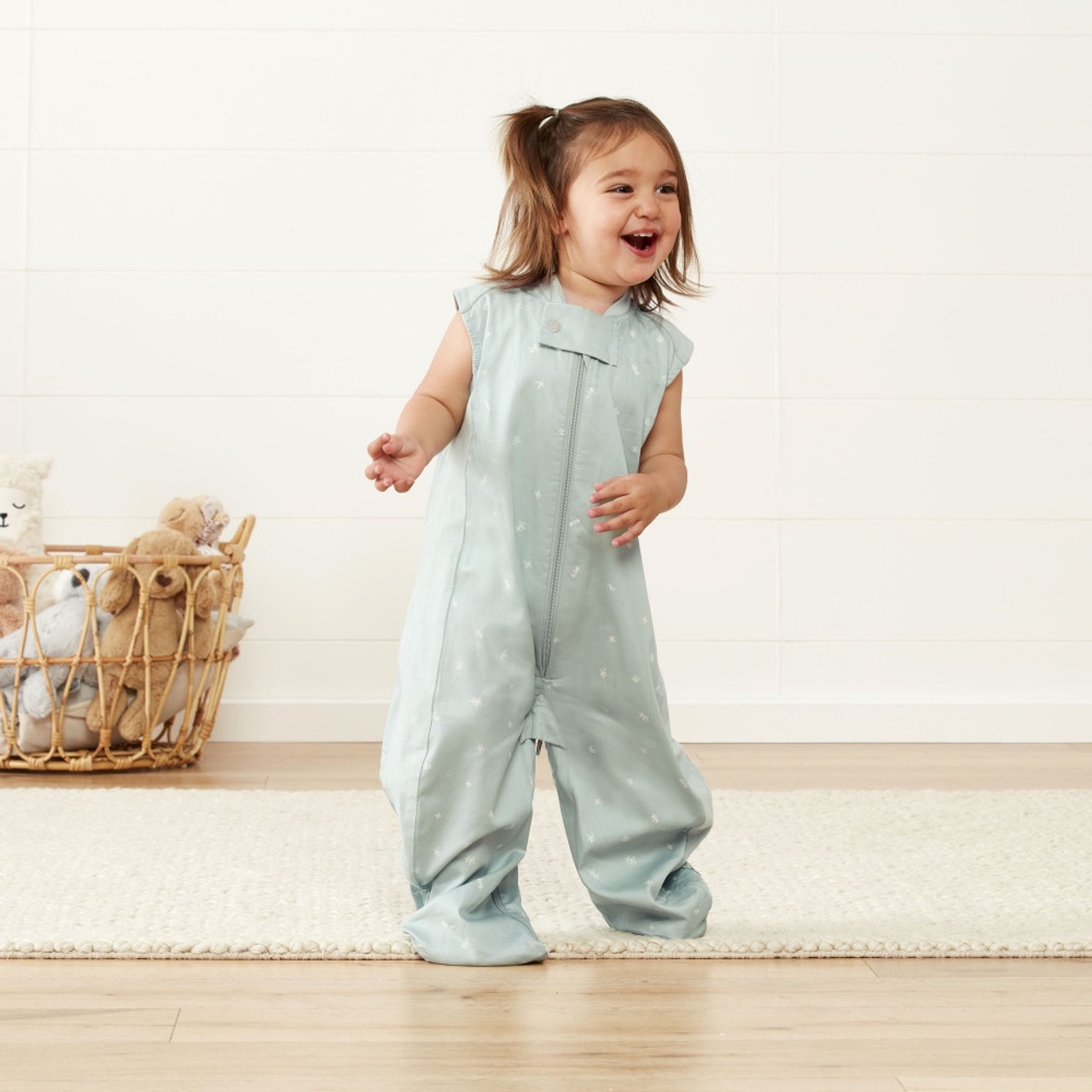 Ergopouch Sleep Suit Bag 0.3 Tog 2-4 Years at Baby Barn Discounts