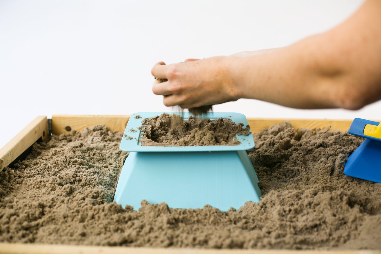 Quut Pira Pyramid Builder for Sand & Snow at Baby Barn Discounts Quut Pira the Pyramid builder perfect for sand or snow building.