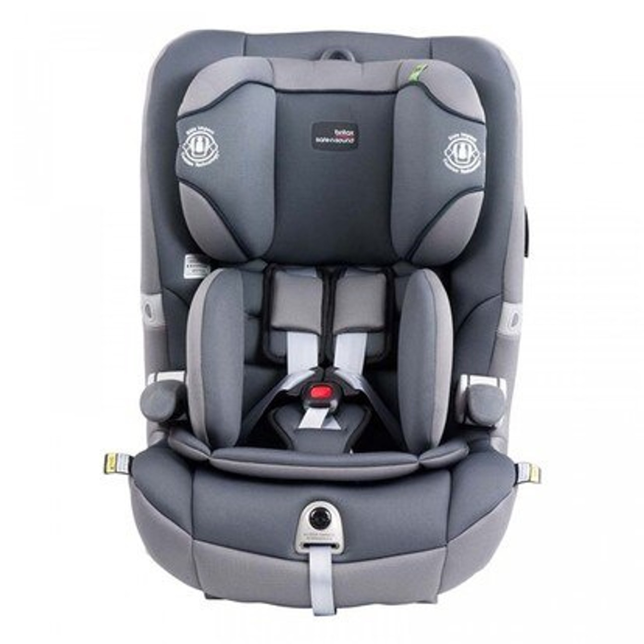 Britax Safe n Sound Maxi Guard Pro - Pebble Grey