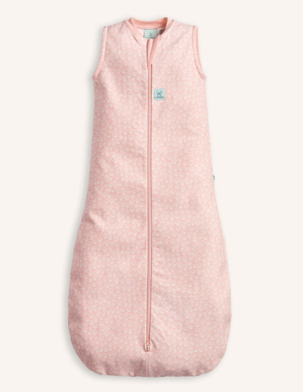 ergoPouch Jersey Sleeping Bag 0.2 TOG 3-12 months Shells at Baby Barn Discounts