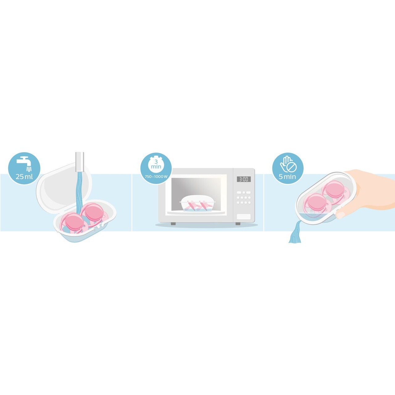 Avent Ultra Air Soother 0-6m 2pk at Baby Barn Discounts Soothe your baby with a pacifier that lets its skin breathe.