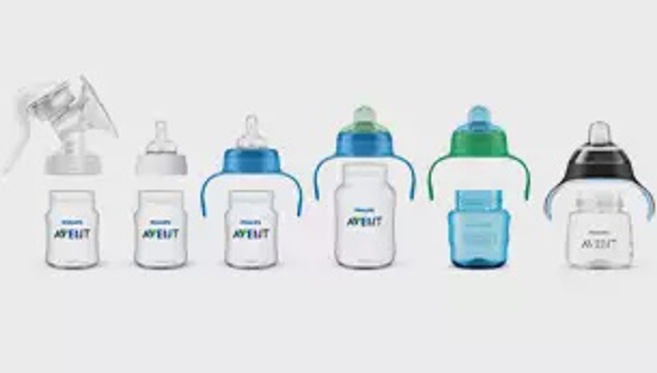 Philips Avent Classic Teat 2 Pack