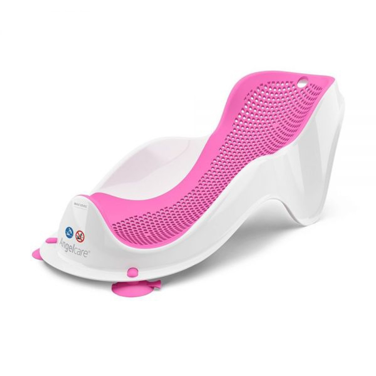Angelcare Bath Support Fit at Baby Barn Discounts Angelcare Baby Bath Support Fit is thoughtfully designed to offer babies a comfortable, reassuring bathing experience