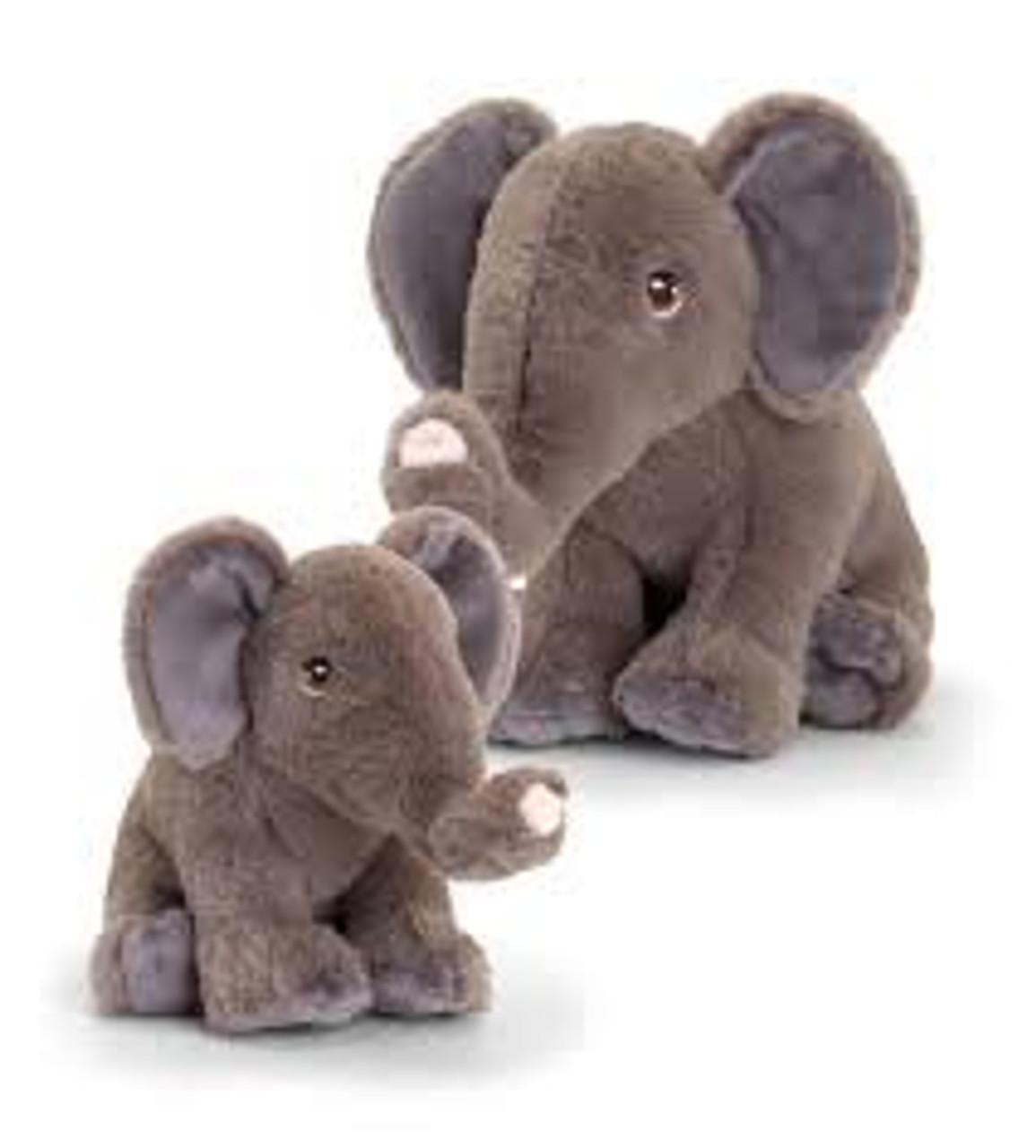 Korimco Elephant Keeleco Plush at Baby Barn Discounts Elephant from Korimco Keeleco are our favourite realistically cute plush!
