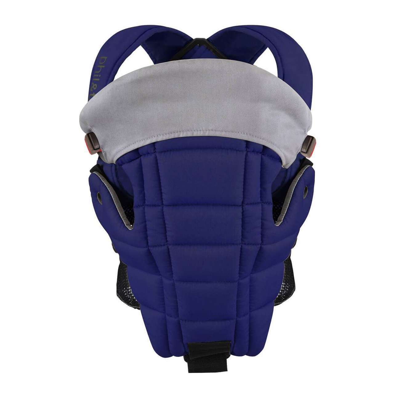 Phil & Teds Emotion Baby Carrier at Baby Barn Discounts Midnight Phil & Teds Emotion baby carrier is designed to nurture both parent & baby.