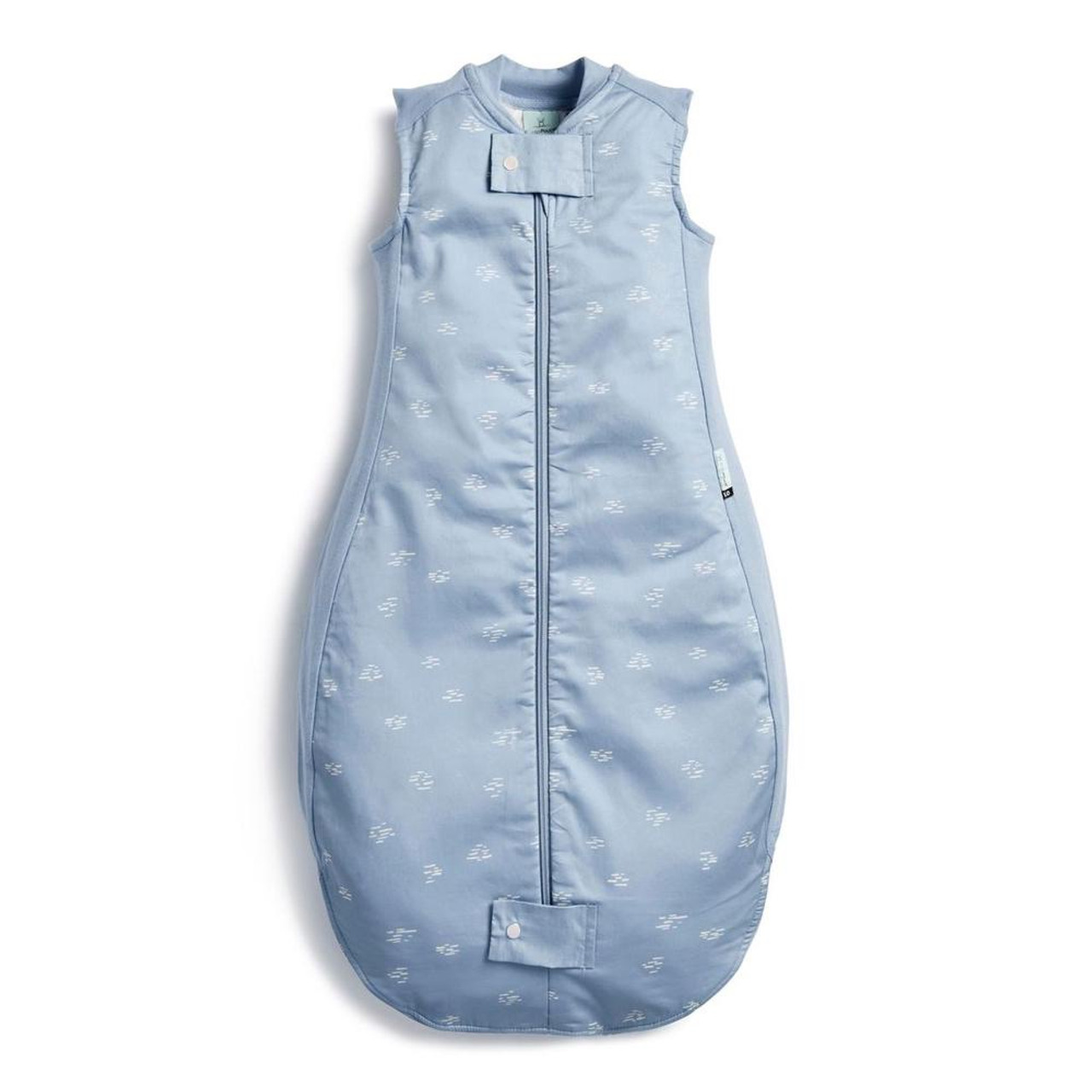 ergoPouch Sheeting Sleeping Bag 0.3 Tog 2-4 Years at Baby Barn Discounts Ergopouch lightweight sleeping bag perfect for hot summer nights sleep.