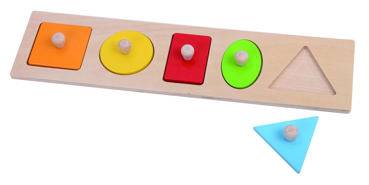 Tooky Toy Wooden Geometry Puzzle at Baby Barn Discounts Tooky toy educational geometry shape wooden puzzle.