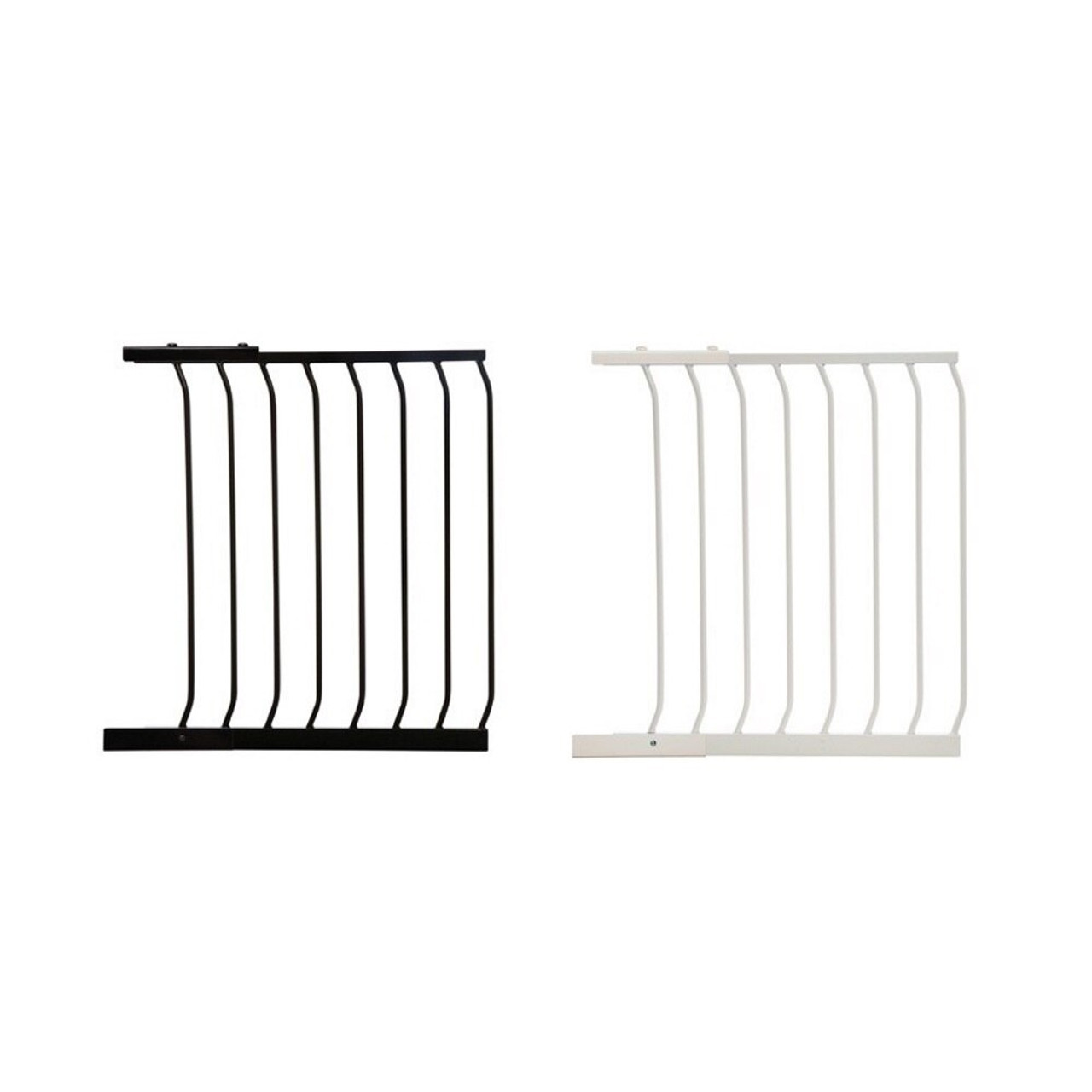 Dreambaby Chelsea 63cm Standard Gate Extension F834 at Baby Barn Discounts Dreambaby 63cm extension gate to suit the Standard Chelsea security gates.
