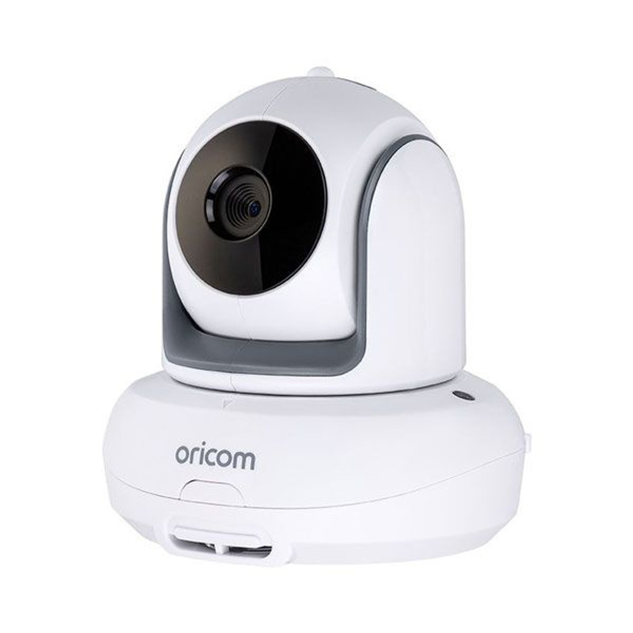 Oricom Secure875 Video Baby Monitor Touch 5 inch HD at Baby Barn Discounts Oricom SC875 5 inch Touchscreen Video Audio Baby Monitor with motorised pan-tilt camera.