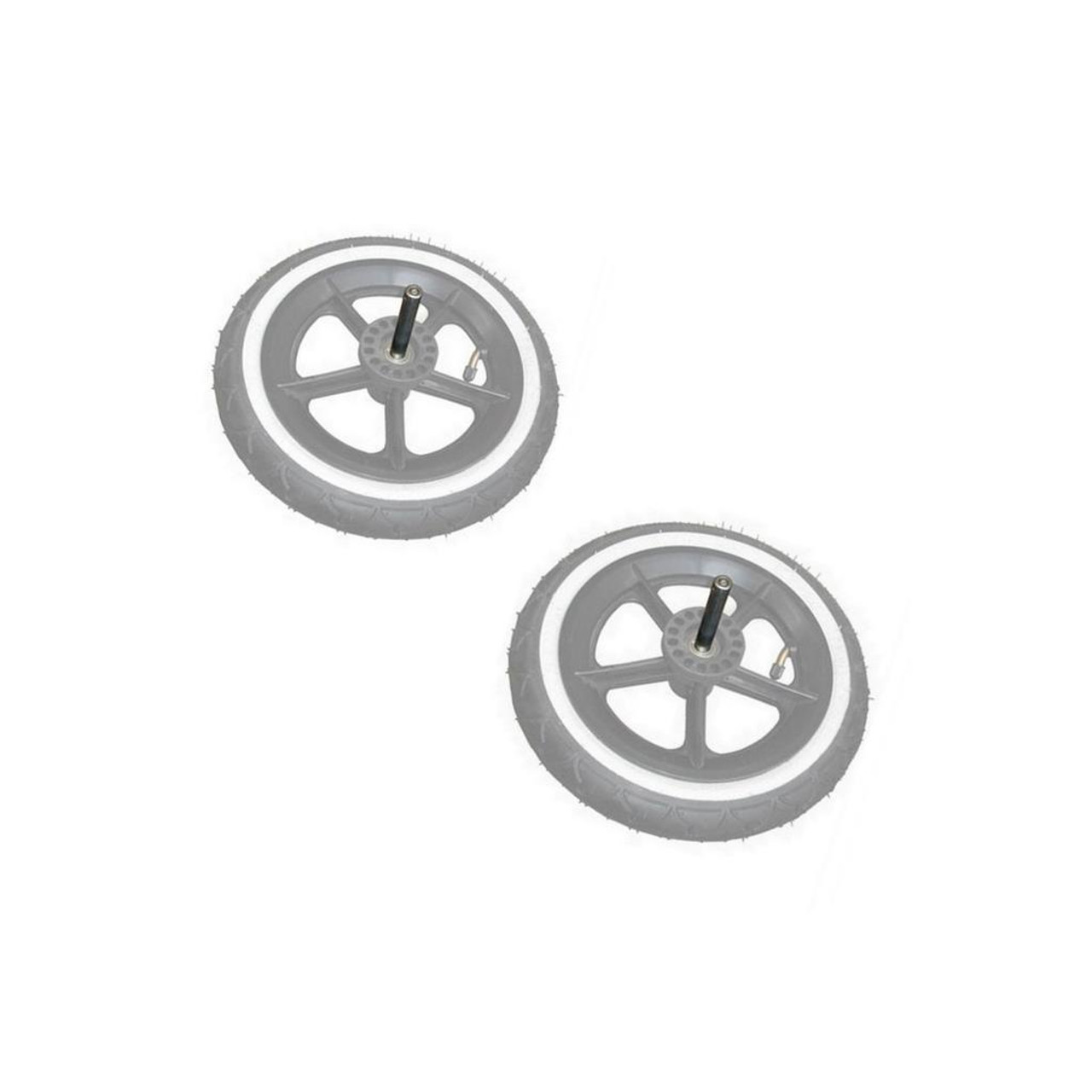 Phil & Teds Sport Axle Set at Baby Barn Discounts Replacement wheel axle set for Phil & Teds prams.