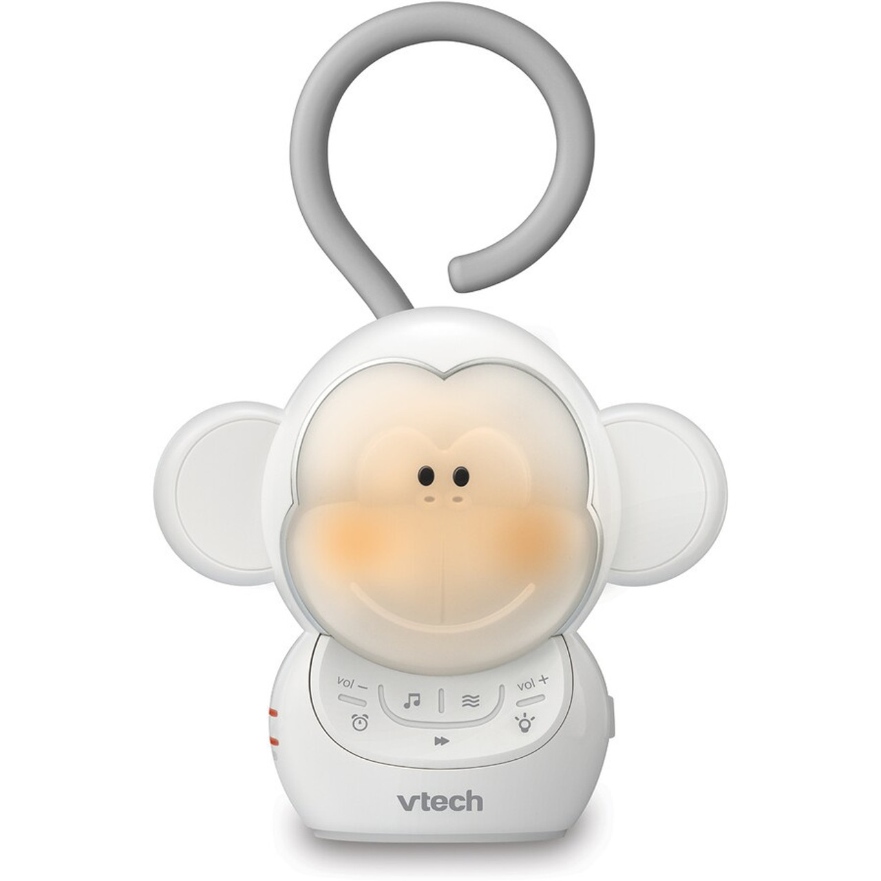 Vtech Portable Soother ST1000 at Baby Barn Discounts Help your baby rest easy with a VTech portable soother.