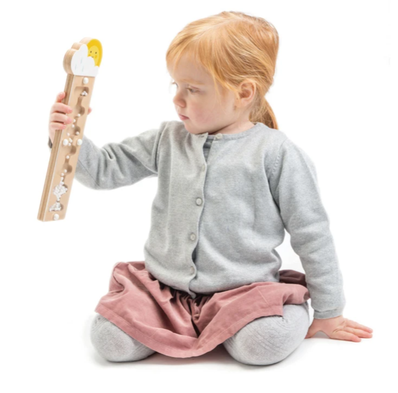 Tender Leaf Toys Rainmaker at Baby Barn Discounts This gorgeous rainmaker from Tender Leaf toys is relaxing to listen to.