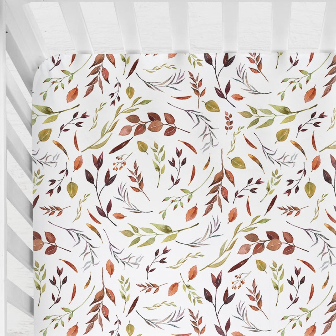 Snuggly Jacks Cotton Fitted Cot Sheet | Baby Barn Discounts Snuggly Jacks cot sheets are made from 100% cotton fabric ensuring the safety of your sleeping baby.