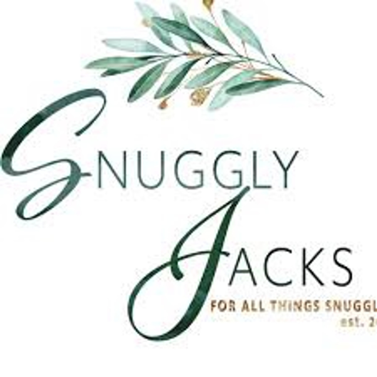 Snuggly Jacks Stretch Wrap Swaddle & Top Knot Set | Baby Barn Discounts Snuggly Jacks stretch swaddle is perfect for getting a nice tight fit, while still being breathable.