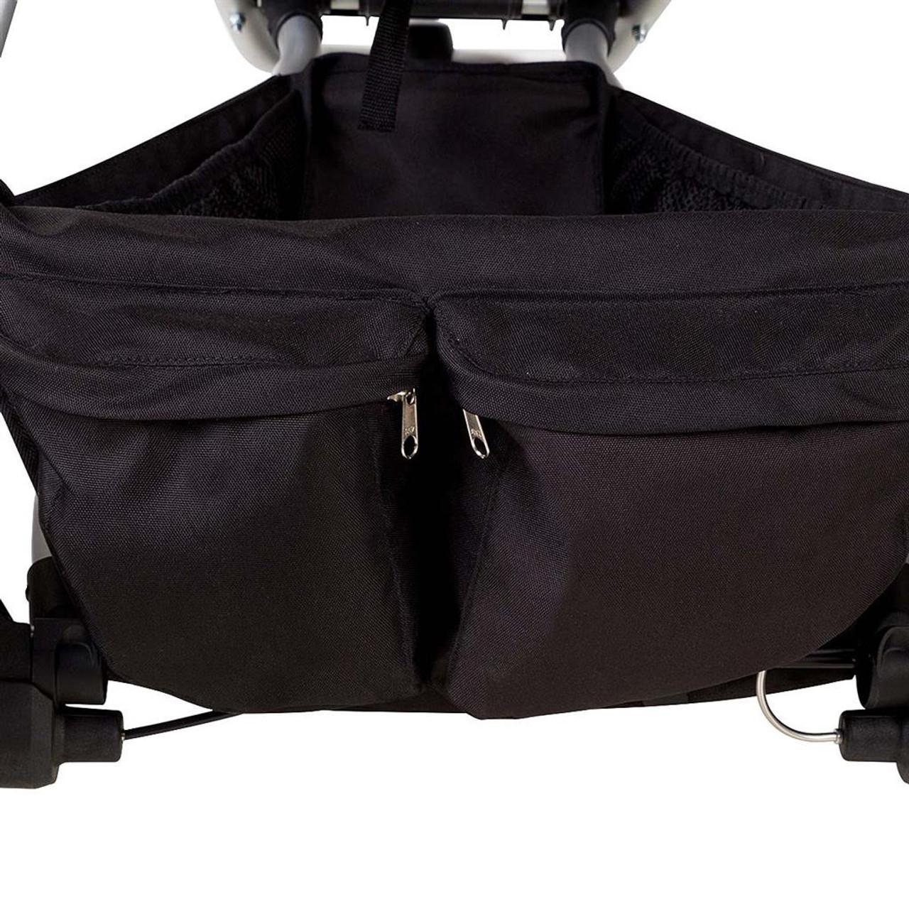 Mountain Buggy Urban Jungle Luxury Collection Herringbone | Baby Barn Discounts