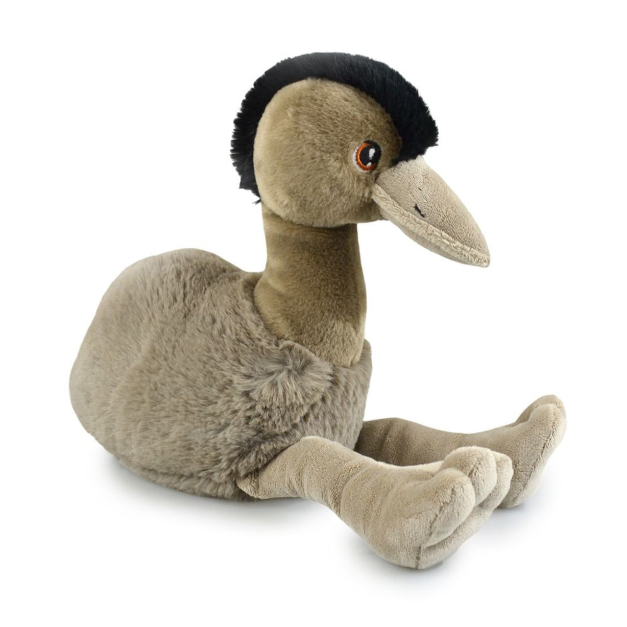 Korimco Keeleco Plush Toy Emu at Baby Barn Discounts Korimco keeleco plush toy range is made from recycles inner with super soft body.