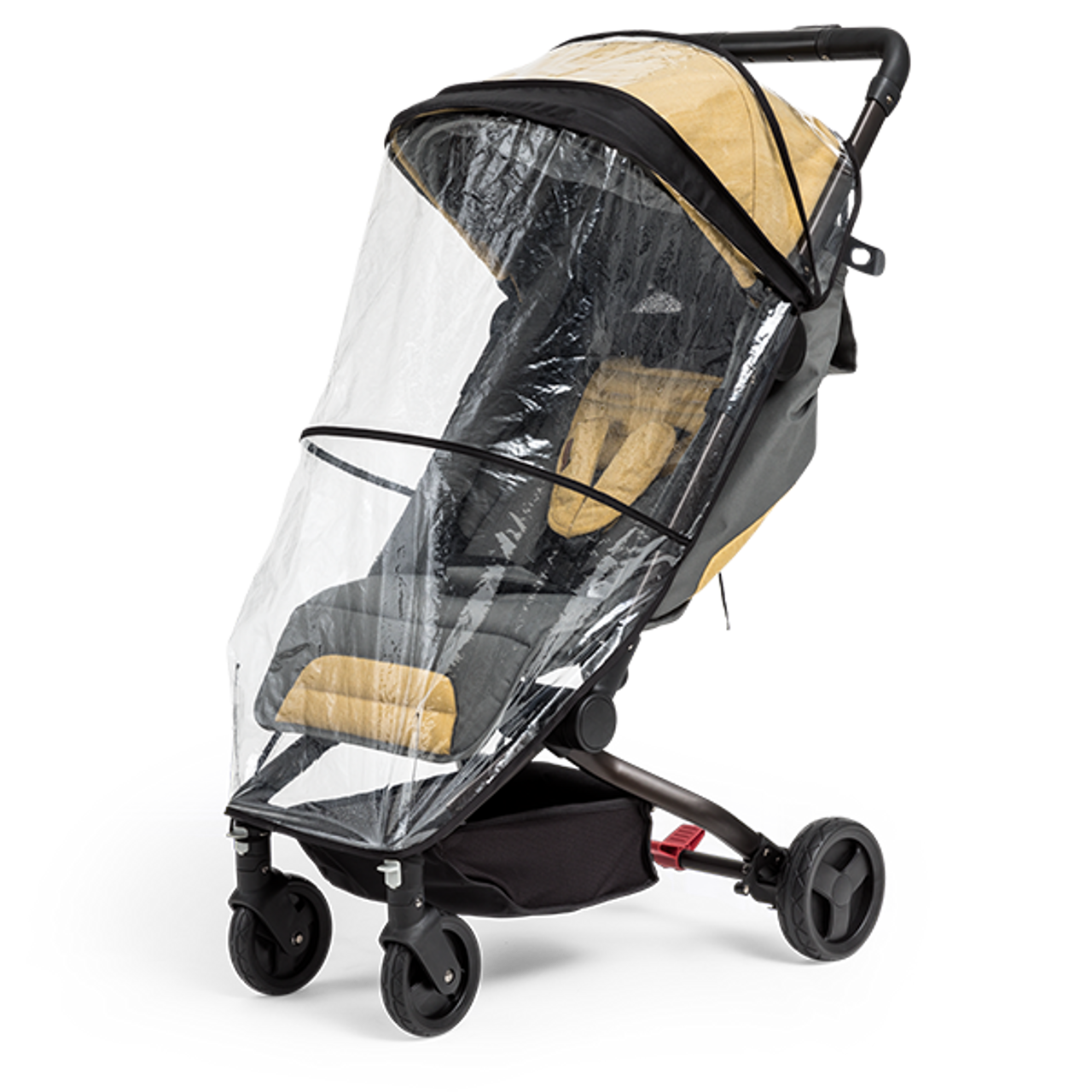 Edwards & Co Otto Rain Cover at Baby Barn Discounts The Otto Rain Cover protects your baby from wind and rain, in a lightweight and compact material to save more space.