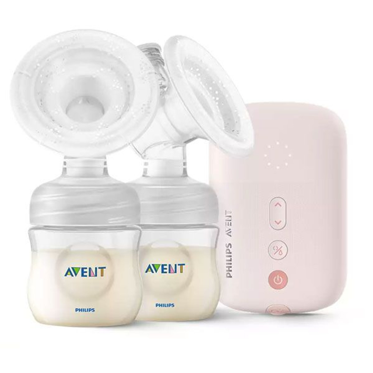 Avent Double Electric Breast Pump at Baby Barn Discounts Inspired by baby. Effective for mum. The all new Natural Motion Phillips Avent Double Electric Breast Pump for 2021.
