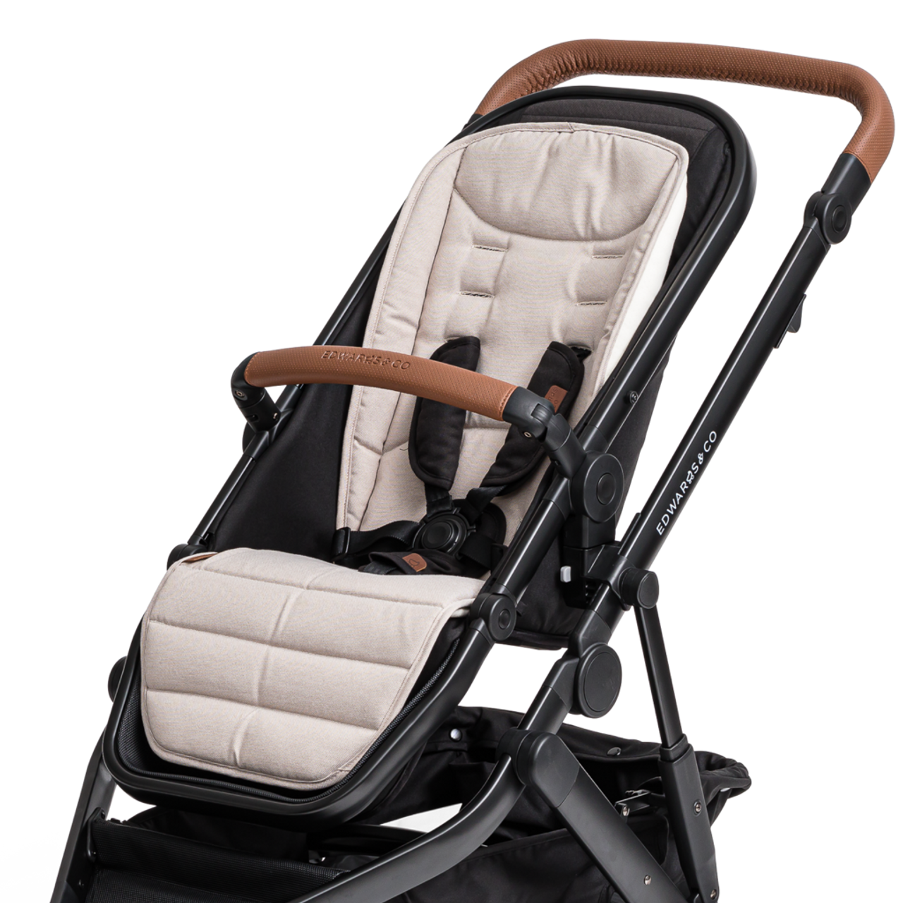 Edwards & Co Luxe Pram Liner at Baby Barn Discounts