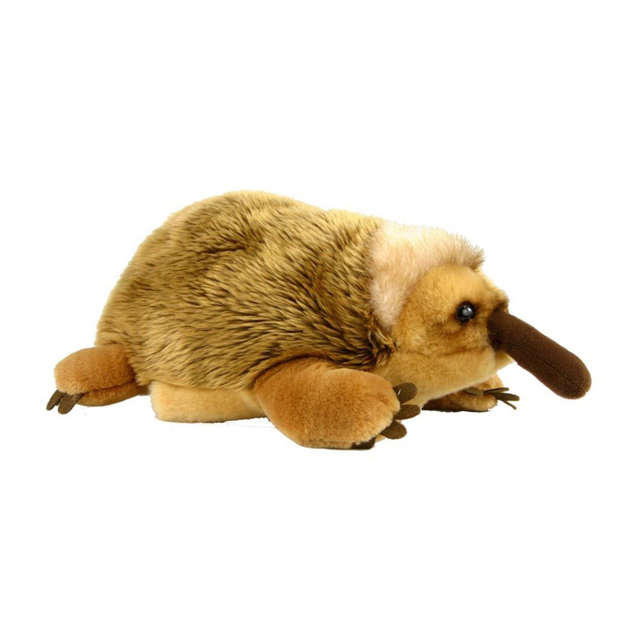Korimco Wildlife Body Puppet 32cm at Baby Barn Discounts Soft full body wildlife animal hand puppet fits both adults and children's hands.