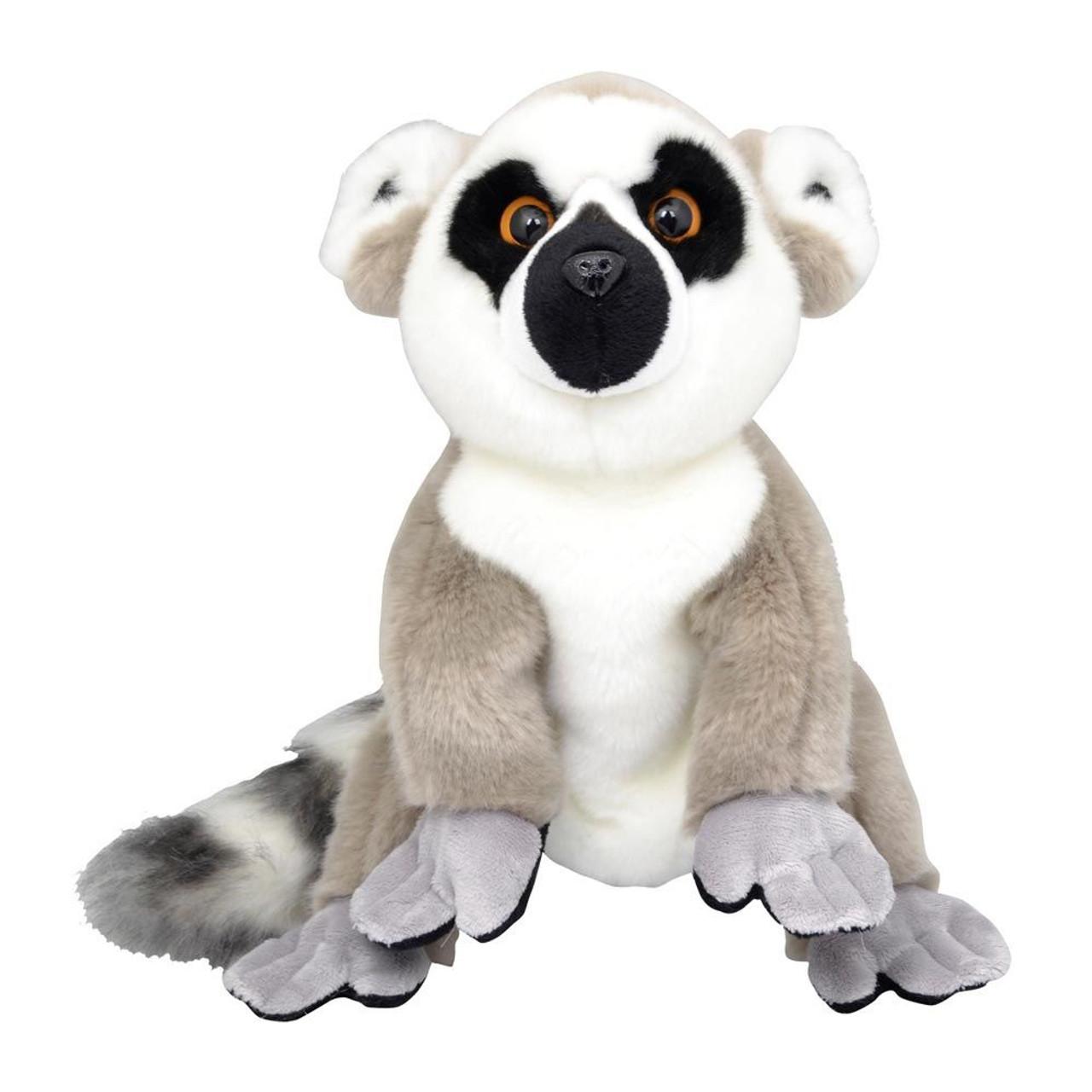 Korimco Wildlife Body Puppet 32cm LEMUR at Baby Barn Discounts