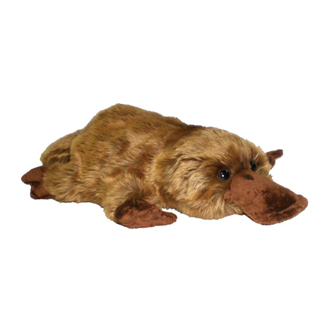Korimco Wildlife Body Puppet 32cm PLATYPUS at Baby Barn Discounts
