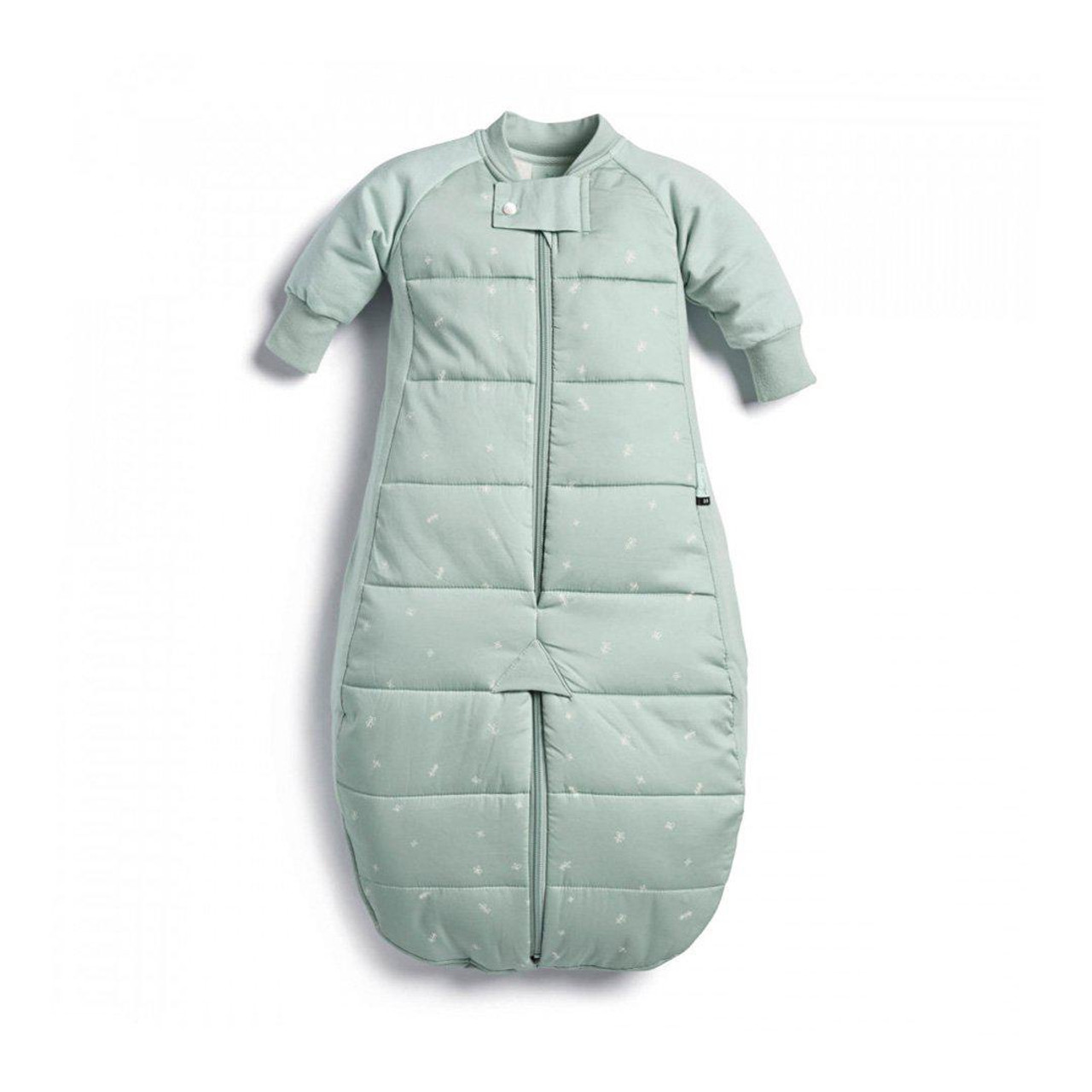 Ergopouch Sleepsuit Bag 3.5 Tog 8-24 Months at Baby Barn Discounts Sleep Suit Bag converts from a Sleeping Bag to a Sleep Suit with legs using the 4-way zippers.
