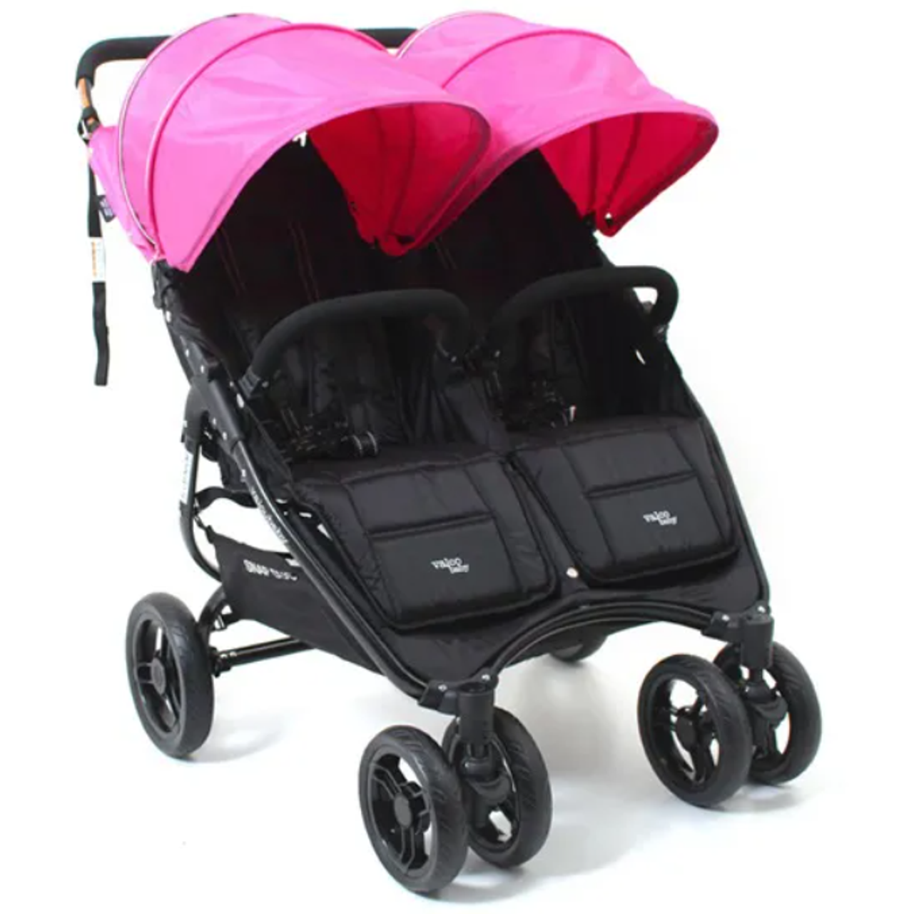 Valco Baby Vogue Hood to fit Snap Duo Stroller at Baby Barn Discounts Valco Baby replacement sunhood to fit your Valco Snap Duo stroller.