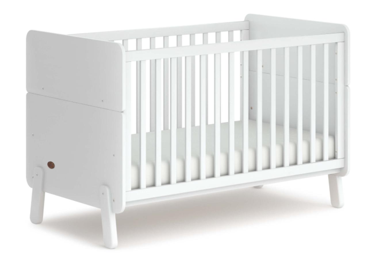 Boori Natty Cot Bed at Baby Barn Discounts